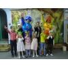 Клоуны Киев . Выпускной в детский сад и школу.