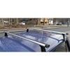 Универсальный багажник на крышу с водостоком RRB100 AERO