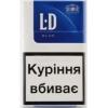 Оптом сигареты с Украинским акцизом и последним мрц LD