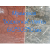 Мраморные слябы и плитка на распродаже . Самые разнообразные цветовые решения, оригинальный контраст основного фона