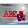 АВК 5 – 3. 3. 0 і всі подальші версії - ключ