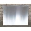 Листовой алюминий 740*605 , листы для ульев-обивка, алюминиевые листы