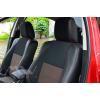 """Авточехлы на сидения от """"MW-Brothers"""" на Mazda"""