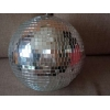 Зеркальный шар Mirror ball 30 см