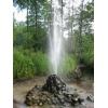 Заричевская живая, эко, натур, природная, свежая минеральная вода из источника, тип Ессентуки 17