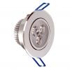 9W Led 3x3W Светодиодный потолочный светильник