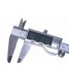 Цифровой штангенциркуль металичский с ЖК дисплем, длина 150 мм, точность 0, 01 мм