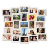 Рамки для фотографий - настенные коллажи, мультирамки Киев