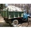 Вывоз любого вида мусора