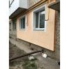 Утепление фасадов в городе Сумы
