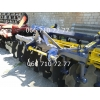 Навесные дискаторы АГД-2. 5