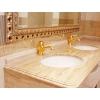 Итальянские изделия из мрамора: мозаика, ванны, плитка, столешницы, умывальники