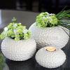 Новогодние Скидки! Керамические вазы для цветов, декор из коллекции Этна.