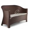 Мебель из ротанга фото, Диван Комфорт