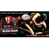 Мужской возбудитель в каплях Alfa Man+мужская вигра Soft
