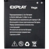 Explay (Vega) 2000mAh Li-ion