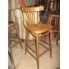 Барные стулья деревянные качественные б/у