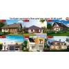 Строительство домов. Новая технология в Украине - PLITAL