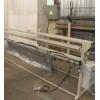 Установка для порезки рулонных полимерных материалов
