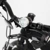 Качественная вело фара на мощном современном диоде Cree XM-L T6