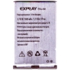 Explay (Blade) 1500mAh Li-polymer