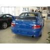 Бампер Mitsubishi Lancer Evolution VII и VIII 2000-2005 г