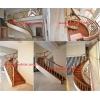 Изготовление лестниц. Лестницы для дома. Лестницы из дуба.