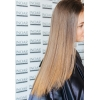Кератин Inoar G-hair. Выпрямление волос