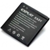 Explay (Easy) 1700mAh Li-polymer