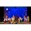Театральная студия АртЭко приглашает детей в возрасте от 6 до 17 лет.