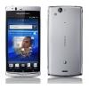 Sony Ericsson Xperia Arc S Silver Новий Смартфон