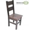 Деревянные стулья для кафе, Стул Демократ
