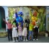 """Клуб""""Shpak""""организует незабываемый праздник с клоунами."""