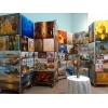 Персональные и коллективные выставки
