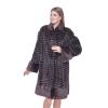 Не дорого пальто из нутрии