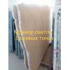 Мраморная плита имеет разнообразную структуру цветовых переходов, составляющих эстетику этого материала