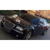 Chrysler 300c, авто на весілля, трансфери