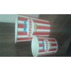 Стакан для попкорна