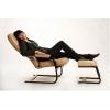 Кресло качалка Релакс в кабинет психолога