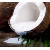 Нерафинированное масло кокоса прямого, холодного отжима