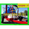 Опрыскиватель на 2. 5 тонны ОП 2500 со смесителем