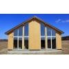 Строительство SIP (СИП) - домов, коттеджей, помещений