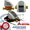 Квартирные счетчиков тепла Apator LQM-III-ELF DN 15, 20