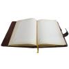 Кожаный ежедневник Privilege Метка