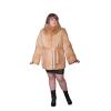 Великолепная куртка из нутрии