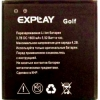 Explay (Golf) 1600mAh Li-ion