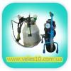 Доильный аппарат для дойки коров