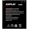 Explay (A500) 2000mAh Li-ion