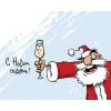 Дід Мороз і Снігурка на Ваше свято