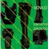 Новость Невероятный кардан Volvo OE20476719 / 20476720